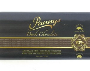 70% Dark Chocolate