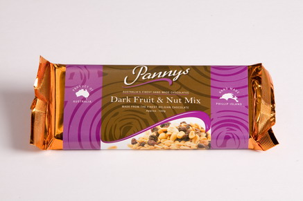 Dark Fruit & Nut