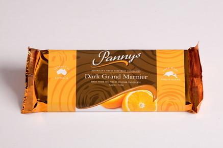 Dark Grand Marnier