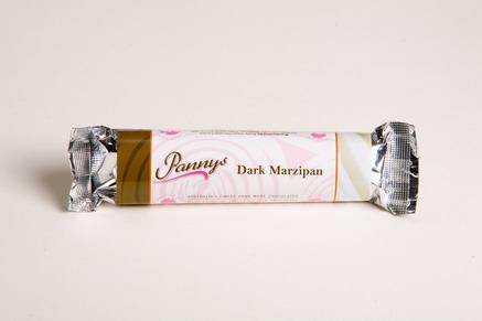 Dark Mazipan 50g
