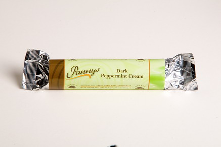 Dark Peppermint Cream 50g