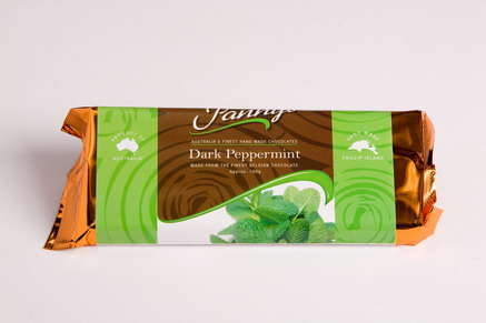 Dark Peppermint