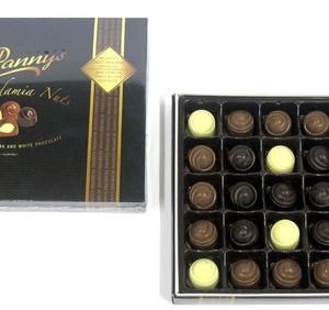 Macadamia Gift Box 25 pce