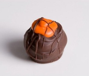 Truffle - Orange
