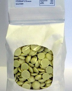 White Buttons 400g