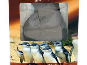 Milk Penguin