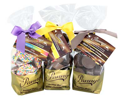 200g Chocolate & Lolly Bags
