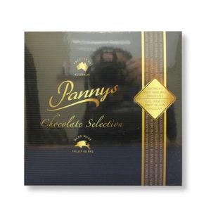 Chocolate Selection Gift Box