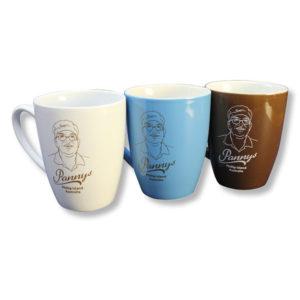 Panny's Classic Mug