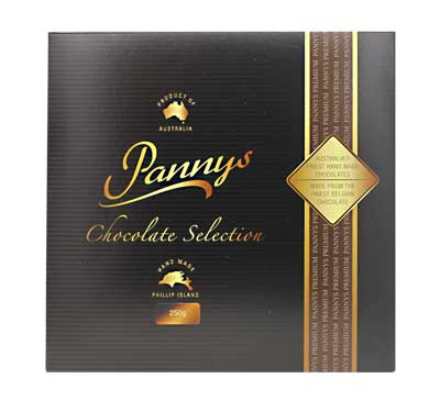 Chocolate Selection 25 pce