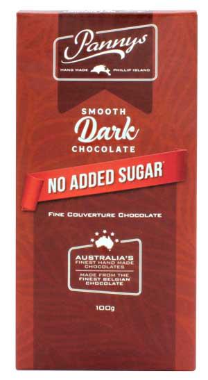 No Added Sugar - 100g
