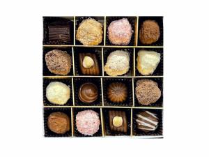 Truffles - Box of 16