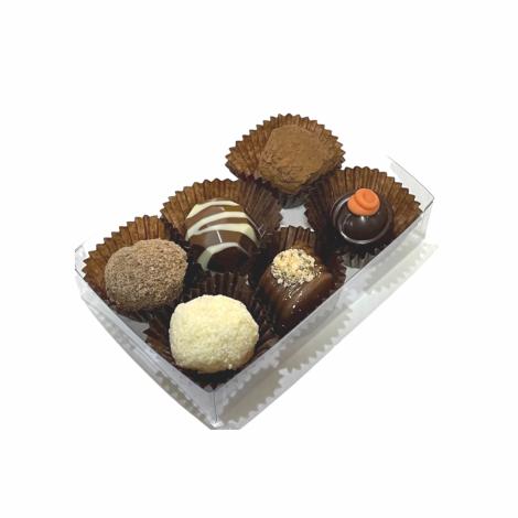 Truffles - Box of 6